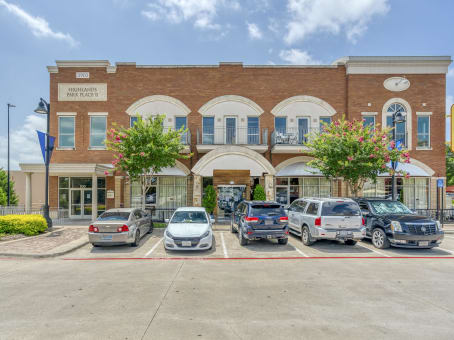 Regus Virtual Office, Texas, Arlington - Arlington Highlands Center