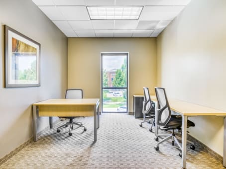 Regus Virtual Office in Arlington Highlands Center