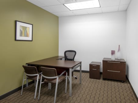 Regus Business Centre in Florida, Orlando - GAI Building