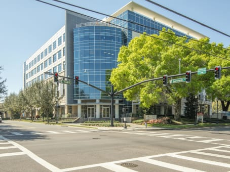 Regus Virtual Office, Florida, Orlando - GAI Building