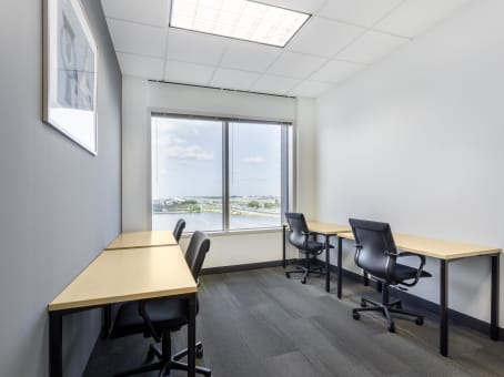 Regus Day Office in Miami Airport