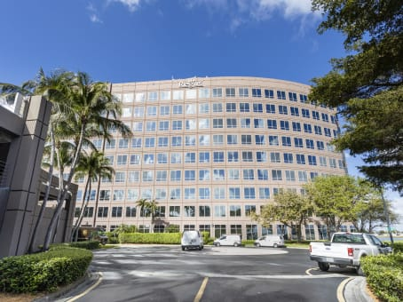 Building at Waterford Business Park, 5201 Blue Lagoon Drive, 8th Floor & 9th Floor in Miami 1