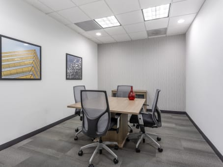 Regus Meeting Room in Miami Airport
