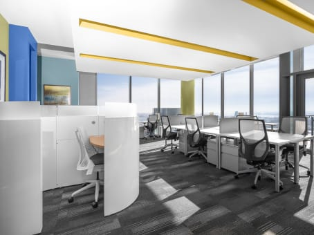 Regus Business Lounge in Legg Mason Tower - view 7