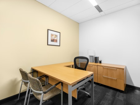 Regus Day Office in Legg Mason Tower - view 9