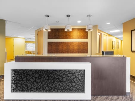 Regus Business Centre in New Jersey, Hamilton