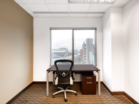 Regus Business Lounge in Downtown - Clinton Square - view 8