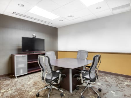 Regus Virtual Office in Downtown - Clinton Square