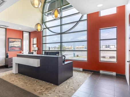 Regus Business Centre in Carrefour