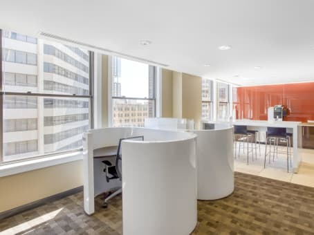 Regus Meeting Room in Kentucky, Louisville - MET Building