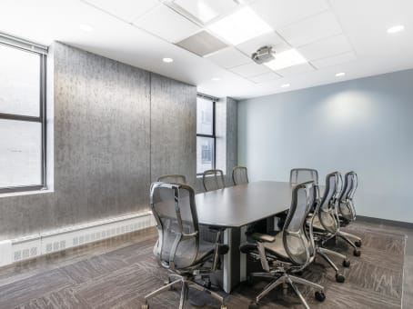 Regus Meeting Room in 411 Lafayette
