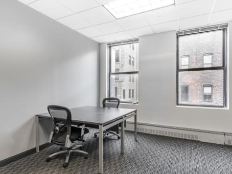 Regus Virtual Office in 411 Lafayette