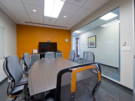 Regus Business Centre in California, San Diego - Diamond View