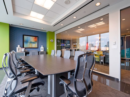Regus Office Space in Diamond View