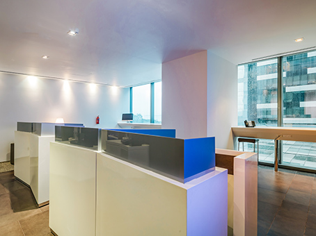 Regus Office Space in Singapore Asia Square