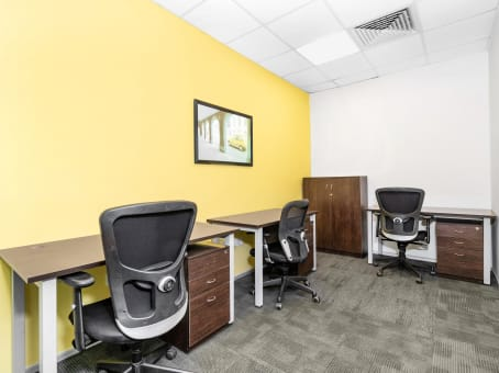 Regus Office Space in Bangalore World Trade Centre
