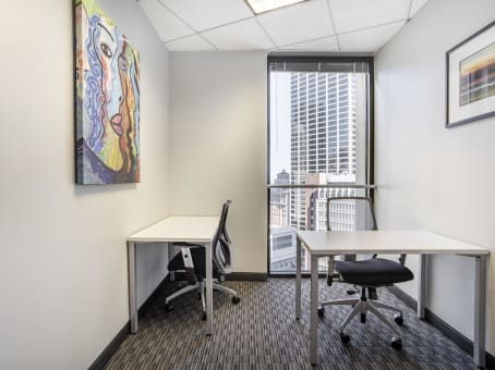 Regus Office Space in South Financial District