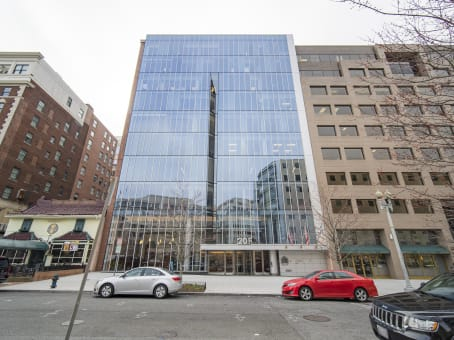 Regus Office Space, District Of Columbia, Washington - Capitol Hill