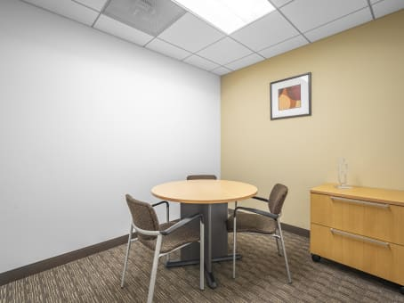 Regus Office Space in Capitol Hill
