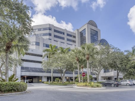 Office Space In Palm Beach Gardens   Financial Center | Regus US