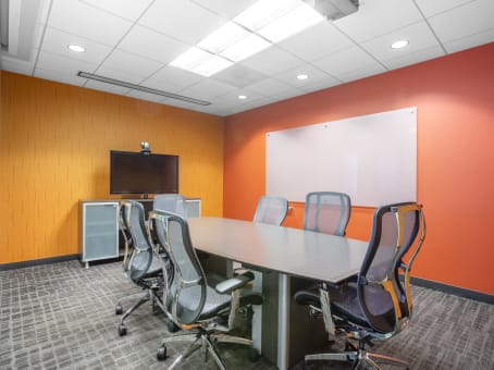 Regus Meeting Room, California, Long Beach - Landmark Square