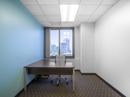 Regus Meeting Room in Landmark Square