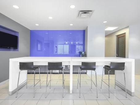Regus Meeting Room in Ormsby III Forest Green