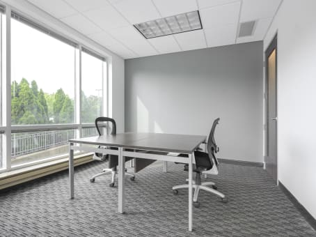Regus Virtual Office in Ormsby III Forest Green