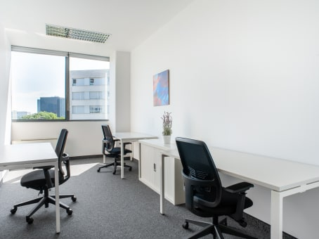Regus Business Centre in Zagreb City Centre