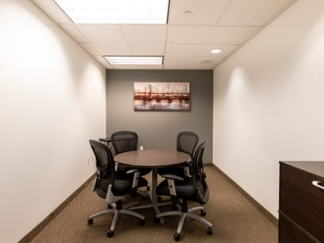 Regus Meeting Room in Two Park Square Center