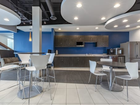 Regus Business Centre in Sandy Center - view 6