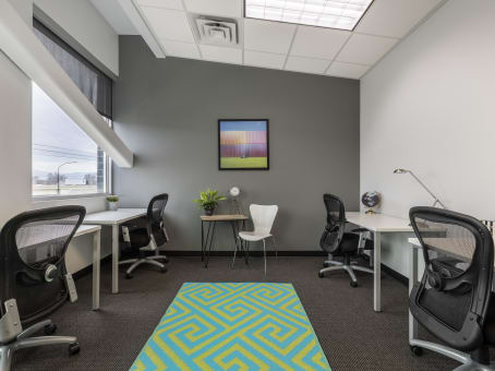 Regus Business Lounge in Sandy Center