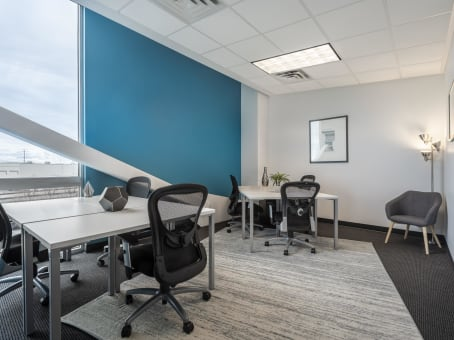 Regus Day Office in Sandy Center
