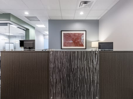 Regus Office Space Salt Lake City