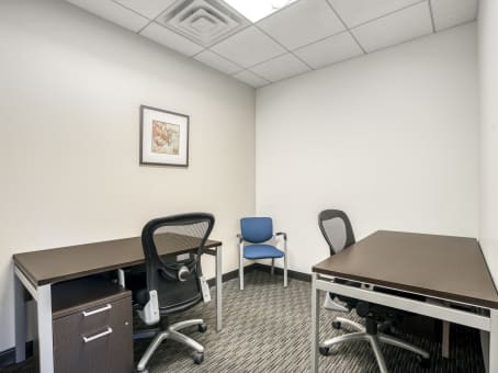 Regus Business Lounge in Two Logan