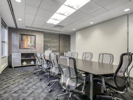 Regus Virtual Office in Two Logan
