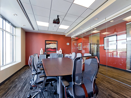 Regus Business Centre in Maple Lawn