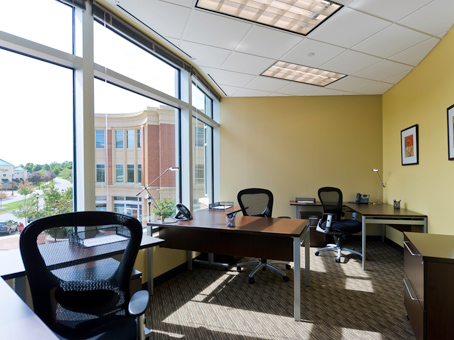 Regus Business Centre in Maryland, Columbia - Maple Lawn