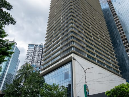 Building at L29 Joy Nostalg Centre, 17 ADB Avenue, Ortigas Center, Pasig City in Manila 1