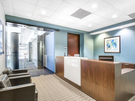 Regus Business Lounge in Hingham Center