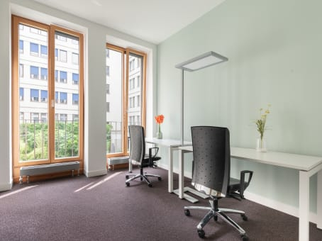 Regus Business Centre in Berlin, Am Brandenburger Tor