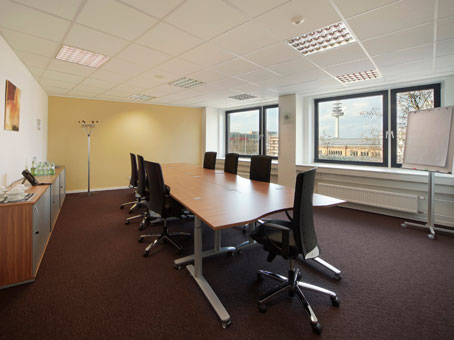 Regus Business Centre in Hannover City Center