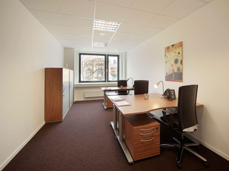 Regus Office Space in Hanover City Center