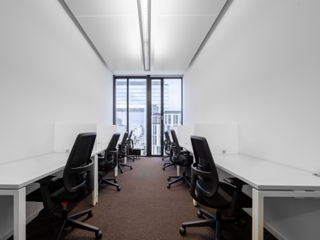 Regus Business Centre in Cologne, Kranhaus 1