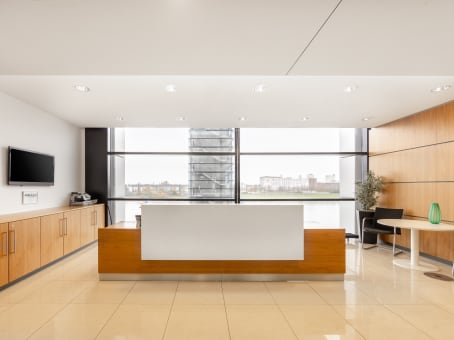 Regus Day Office in Cologne, Kranhaus 1