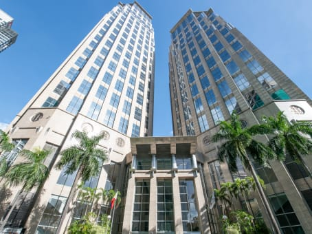 Building at 28th Floor, Tower 2, The Enterprise Centre, Corner Paseo De Roxas and Ayala Avenue in Manila 1