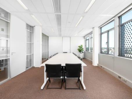 Regus Office Space in Arnhem Park Tower