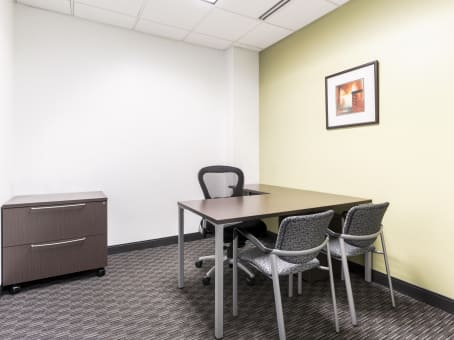 Regus Meeting Room in Continental Plaza