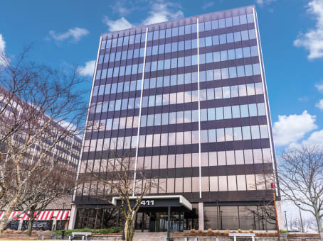 Regus Virtual Office, New Jersey, Hackensack - Continental Plaza