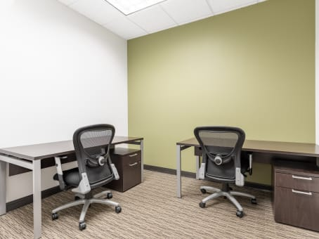 Regus Virtual Office in Southwind Office Center